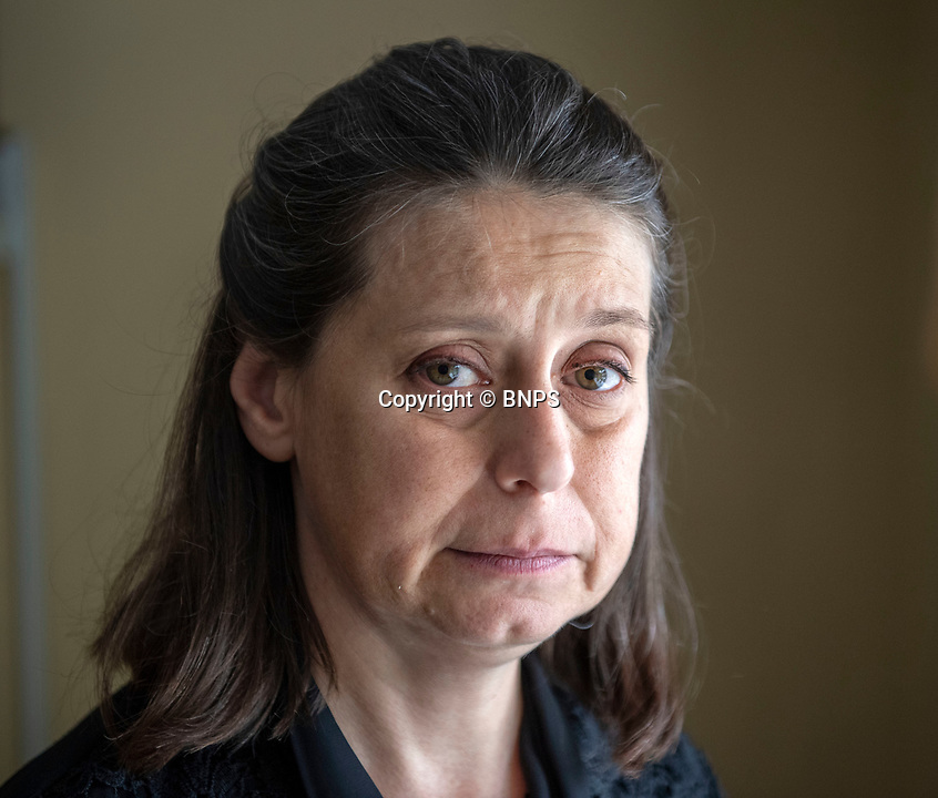 BNPS.co.uk (01202 558833)<br /> Picture: PhilYeomans/BNPS<br /> <br /> Kristiyan Danailov's mother Elana Danailova<br /> <br /> A distraught mother today called on the government to introduce stricter internet controls after her son was able to buy cyanide online and use it take his own life.<br /> <br /> Kristiyan Danailov, who was aged 21, invented a fake business name and emailed a company in Essex to send him the lethal substance in the post.<br /> <br /> According to his mother Elana Danailova, all her son had to do was tick a box on a website to confirm he was a legitimate trader in order for the poison to be dispatched.<br /> <br /> It arrived through his door days later and Mr Danailov was found dead in the bedroom of his family home in Bournemouth, Dorset.