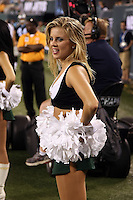 Cheerleader der New York Jets