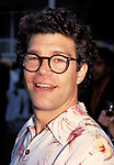 Al Franken ttending a party at Gracie Mansion on July 15, 1991 in New York City.