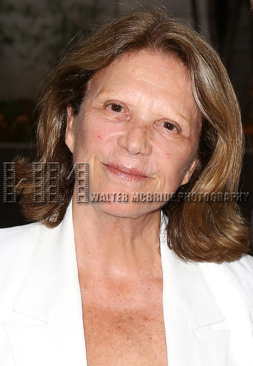 Linda Lavin attends 'The Unavoidable Disappearance Of Tom Durnin' Opening Night at Laura Pels Theatre on June 27, 2013 in New York City.