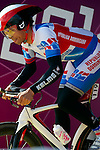 London Paralympic Games - Road Cycling Time Trials 5.9.12