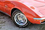 Classic American car