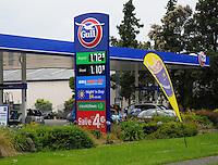 141227 Rotorua Petrol Prices