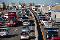 Last week, the U.S. Census Bureau released new data showing Austin is the fastest growing large metropolitan area in the country. Austin's traffic is ranked worse than New York's, I-35 between Austin and San Antonio is considered one of the most dangerous roads in the country and some research predicts a future of three-hour commutes between downtown Austin and Round Rock.