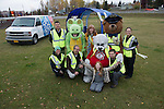 For Safe Kids event at Northwood Elementary in Anchorage, Alaska 151007