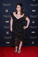 "NEW YORK CITY - MARCH 15: Kether Donohue attends FX Networks 2018 Annual All-Star Talent Party and ""Trust"" screening at the SVA Theater on March 15, 2018 in New York City. (Photo by Anthony Behar/FX/PictureGroup)"