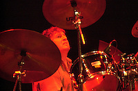 Pictured: 20 March 2004<br /> Re: Love with Arthur Lee at the Brycheiniog Theatre in Brecon, Powys, Wales, UK
