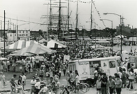 1979  June  15..Historical         ..Downtown.Harborfest?..Tamte/Wilson Photography.NEG# 79F11 J36..