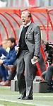 Nederland, Enschede, 29 april 2012.Eredivisie.Seizoen 2011-2012.FC Twente-Ajax.Steve McClaren, trainer-coach van FC Twente