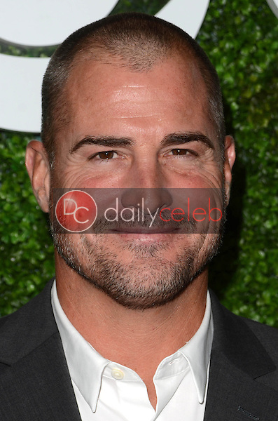 George Eads<br /> at the 4th Annual CBS Television Studios Summer Soiree, Palihouse, West Hollywood, CA 06-02-16<br /> David Edwards/Dailyceleb.com 818-249-4998
