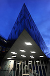 Manchester Spinningfields development - No 1 The Avenue - Emporio Armani store