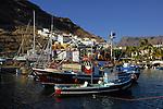 Puerto Mogan, Gran Canaria, Canary Islands, Spain