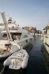 yacht harbor Corsica, Calvi, West Coast Corsica, Corsica, France, towns in Corsica, French coastal villages, Corsican coast,