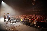 The Sherlocks - Sheffield Arena 2017