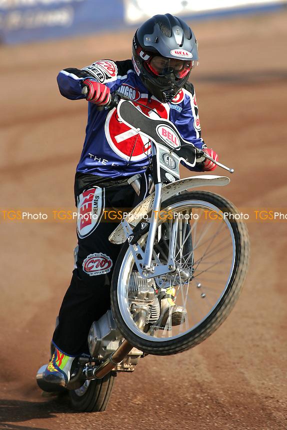 Joonas Kylmakorpi - Arena Essex Hammers - 15/03/06 - (Gavin Ellis 2006)