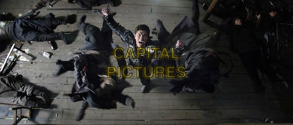 RICK YUNE.in The Man with the Iron Fists (2012).*Filmstill - Editorial Use Only*.CAP/FB.Supplied by Capital Pictures.