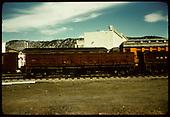 #833 Gondolas - Durango<br /> D&amp;RGW  Durango, CO