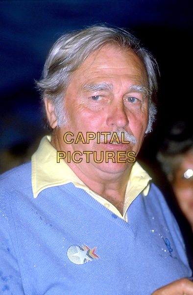 HOWARD KEEL.Ref: 026.mustache, headshot, portrait.www.capitalpictures.com.sales@capitalpictures.com.©Capital Pictures