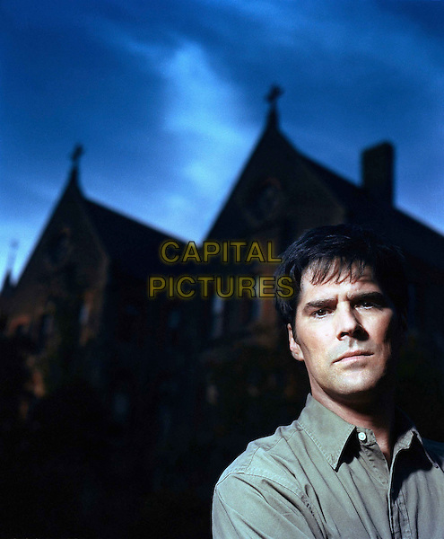 EVIL NEVER DIES      TV, 2003.THOMAS GIBSON.Filmstill - Editorial Use Only.Ref: FB.sales@capitalpictures.com.www.capitalpictures.com.Supplied by Capital Pictures.