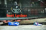 London riots, Brixton, August 2011