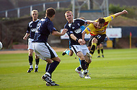 10/10/09 Dundee v Partick Thistle