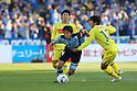 Kengo Nakamura (Frontale), MARCH 5, 2011 - Football : 2011 J.LEAGUE Division 1 between Kawasaki Frontale 2-0 Montedio Yamagata at Kawasaki Todoroki Stadium, Kanagawa, Japan. (Photo by YUTAKA/AFLO SPORT) [1040]