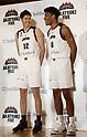 NBA rookie player Rui Hachimura gets a sponsorship from Softbank
