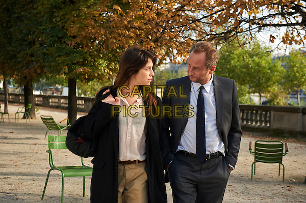 3 Hearts (2014) <br /> (3 coeurs)<br /> Charlotte Gainsbourg, Benoit Poelvoorde<br /> *Filmstill - Editorial Use Only*<br /> CAP/KFS<br /> Image supplied by Capital Pictures