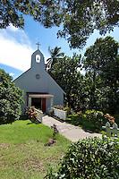 Lutheran Church<br /> Cruz Bay<br /> St John, US Virgin Islands