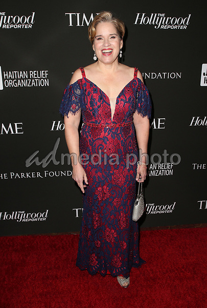 05 January 2019 - Los Angeles, California - Carmen Yulin Cruz. Sean Penn CORE Gala: Benefiting the organization formerly known as J/P HRO & Its Life-Saving Work Across Haiti & the World held at Wiltern Theater. Photo Credit: Faye Sadou/AdMedia
