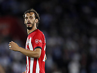 Southampton s Manolo Gabbiadini in action during the Premier League match at the St Mary s Stadium, Southampton. Picture date 17th September 2018. Picture credit should read: David Klein/Sportimage PUBLICATIONxNOTxINxUK  <br /> Foto Imago/Insidefoto