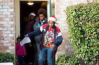 Christmas on a Mission at Mission of Yahweh