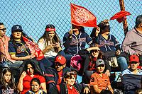 Aspectos previos al  7mo. juego de beisbol de la serie final entre Mayos de Navojoa vs Tomateros de Culiacan celebrado en Estadio Manuel Ciclon  Echeverria. Temporada 2018 de la Liga Mexicana del Pacifico. Navojoa Sonora a  28enero 2018.  <br /> (Foto:Luis Gutierrez/NortePhoto.com)