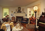 PA Governor Pennypacker Mansion Parlor