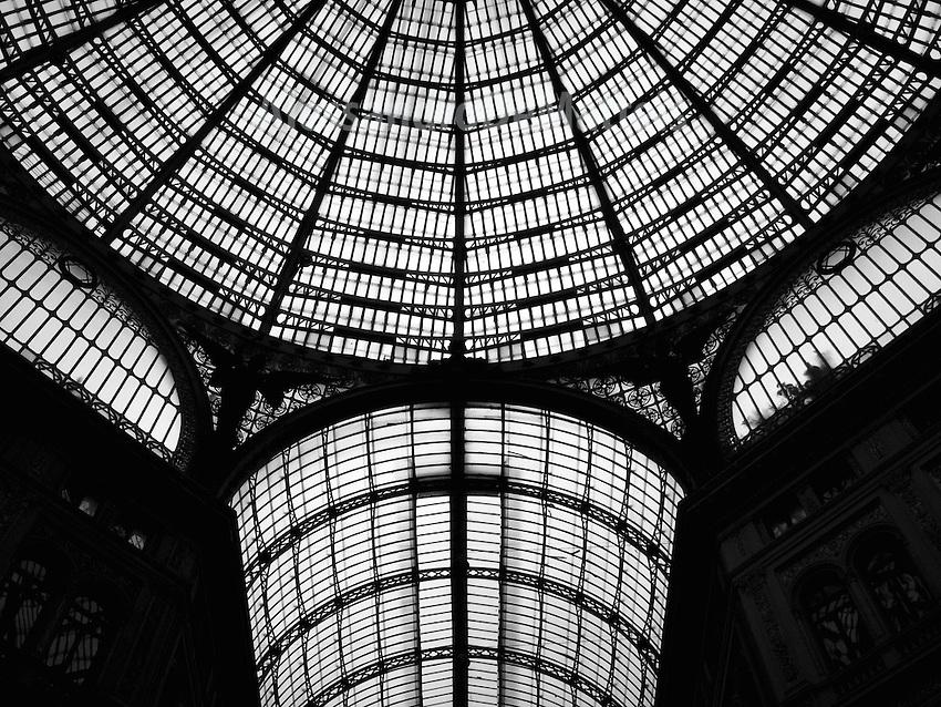 Napoli - Dicembre 2014 - Galleria Umberto I