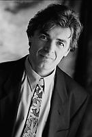 Portrait exclusif de<br /> Daniel Lavoie<br /> , date inconnue <br /> <br /> <br /> PHOTO :  Agence Quebec Presse