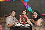 Ruhaan's 1st birthday highlights
