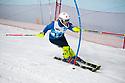 29/09/2018 girls slalom run 1