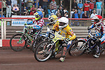 LAKESIDE HAMMERS v BIRMINGHAM BRUMMIES<br /> ELITE LEAGUE<br /> FRIDAY 2ND AUGUST 2013<br /> ARENA-ESSEX<br /> HEAT 6