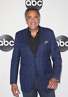 BEVERLY HILLS, CA - August 7: Brad Garrett, at Disney ABC Television Hosts TCA Summer Press Tour at The Beverly Hilton Hotel in Beverly Hills, California on August 7, 2018. <br /> CAP/MPI/FS<br /> &copy;FS/MPI/Capital Pictures