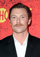 03 January 2018 - Los Angeles, California - Sam Daly. Showtime's &quot;The Chi&quot; Los Angeles Premiere held at Downtown Independent.     <br /> CAP/ADM/FS<br /> &copy;FS/ADM/Capital Pictures