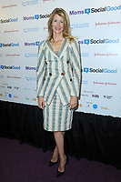 www.acepixs.com<br /> May 4, 2017  New York City<br /> <br /> Laura Dern attending the kick off event for  Moms + SocialGood Global Moms Relay campaign founded by Johnson &amp; Johnson and United Nations Foundation to improve the wellbeing of families around the world on May 4, 2017 in New York City.<br /> <br /> Credit: Kristin Callahan/ACE Pictures<br /> <br /> <br /> Tel: 646 769 0430<br /> Email: info@acepixs.com