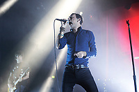 DEC 16 Shed Seven performing at Brixton Academy