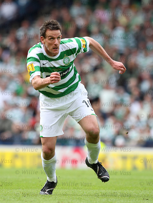 Jan Vennegoor of Hesselink, Celtic