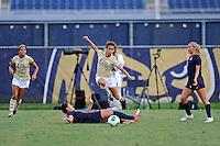 FIU Women's Soccer v. Arizona (8/23/13)