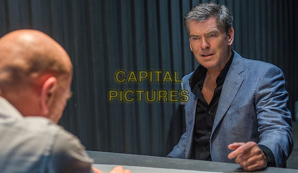 Pierce Brosnan<br /> in The November Man (2014) <br /> *Filmstill - Editorial Use Only*<br /> CAP/NFS<br /> Image supplied by Capital Pictures