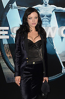 HOLLYWOOD, CA - SEPTEMBER 28: Francesca Eastwood at the premiere of HBO's 'Westworld' at TCL Chinese Theatre on September 28, 2016 in Hollywood, California. Credit: David Edwards/MediaPunch