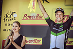 Edvald Boasson Hagen (NOR) Team Dimension Data wins Stage 19 of the 104th edition of the our de France 2017, running 222.5km from Embrun to Salon-de-Provence, France. 21st July 2017.<br /> Picture: ASO/Thomas Maheux | Cyclefile<br /> <br /> <br /> All photos usage must carry mandatory copyright credit (&copy; Cyclefile | ASO/Thomas Maheux)