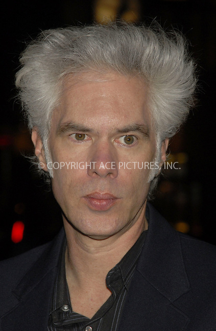 WWW.ACEPIXS.COM . . . . ....December 7, 2007, New York City....Jim Jarmusch attends the NY Film Critics Awards at the Supper Club.....Please byline: KRISTIN CALLAHAN - ACEPIXS.COM.. . . . . . ..Ace Pictures, Inc:  ..(212) 243-8787 or (646) 679 0430..e-mail: picturedesk@acepixs.com..web: http://www.acepixs.com
