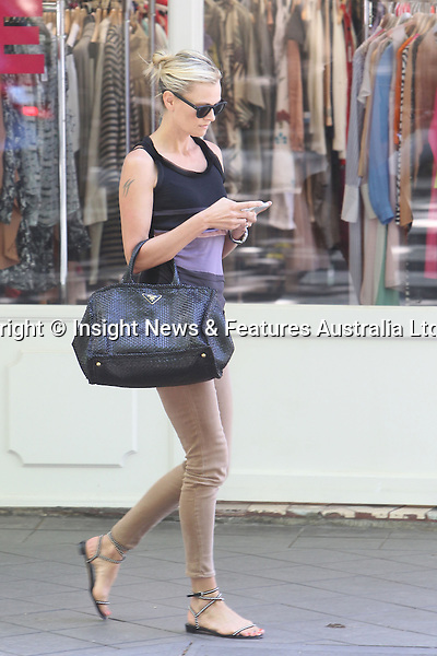 20th November, 2012 ..Sarah Murdoch is spotted having lunch at Bill's Cafe in Woollahra, Sydney, Australia...Mandatory Credit: INFPhoto.com Ref: INFausy-07.....